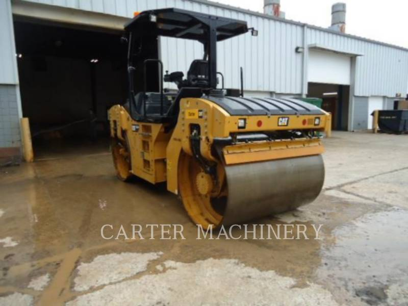 Caterpillar COMPACTOARE CB54B equipment  photo 1