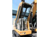 CATERPILLAR ESCAVADEIRAS DE RODAS M 314 F equipment  photo 13