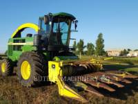 DEERE & CO. Apparecchiature per il foraggio 6850 equipment  photo 4