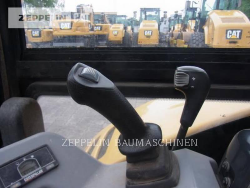CATERPILLAR TRACK EXCAVATORS 302.5C equipment  photo 10