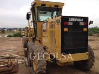 CATERPILLAR INC CIMA MOTORGRADER 120K equipment  photo 6