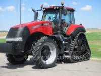 Equipment photo CASE/NEW HOLLAND MAGNUM-380 TRACTORES AGRÍCOLAS 1