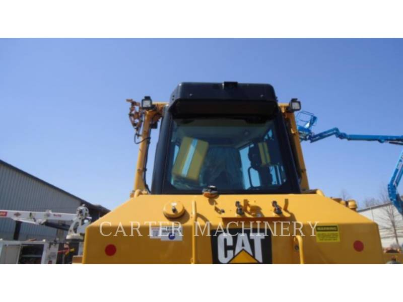 CATERPILLAR TRACK TYPE TRACTORS D6NLGP equipment  photo 3