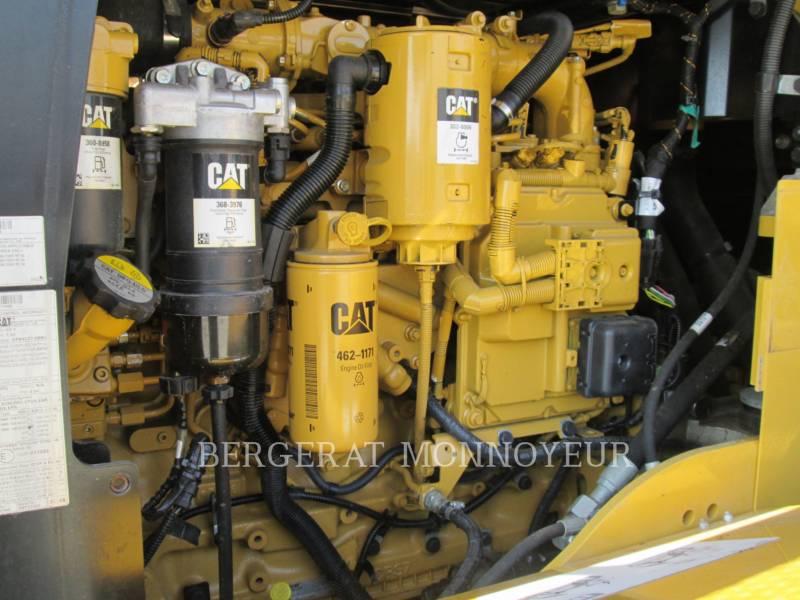 Caterpillar ÎNCĂRCĂTOARE PE ROŢI/PORTSCULE INTEGRATE 938M equipment  photo 17