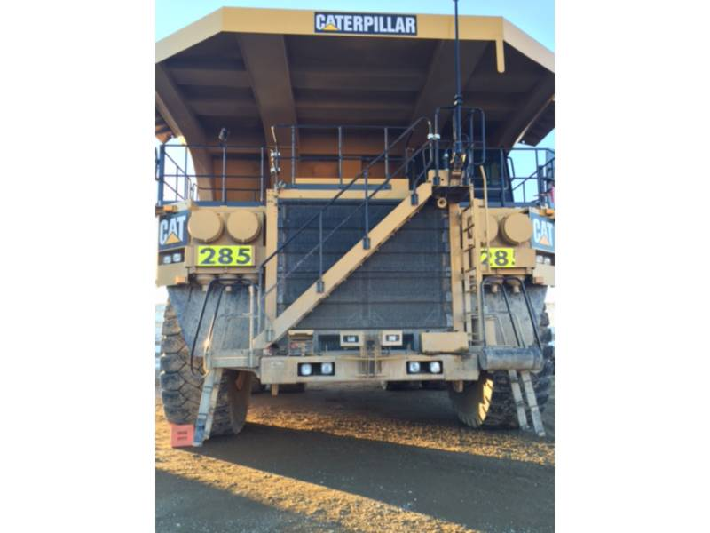 CATERPILLAR MINING OFF HIGHWAY TRUCK 793F equipment  photo 2