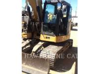 CATERPILLAR EXCAVADORAS DE CADENAS 314E CR equipment  photo 2