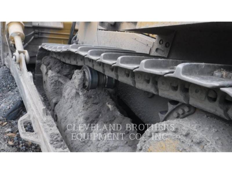 CATERPILLAR TRACK TYPE TRACTORS D8T CGC equipment  photo 7