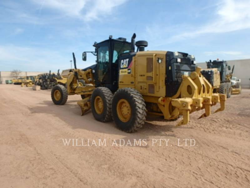 CATERPILLAR MOTONIVELADORAS 12M equipment  photo 5