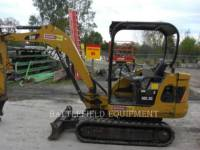 CATERPILLAR KETTEN-HYDRAULIKBAGGER 302.5C equipment  photo 3