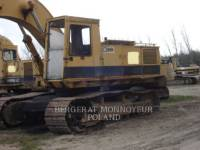 CATERPILLAR TRACK EXCAVATORS 235 equipment  photo 4