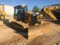 CATERPILLAR TRACK TYPE TRACTORS D3K2 LGP equipment  photo 3