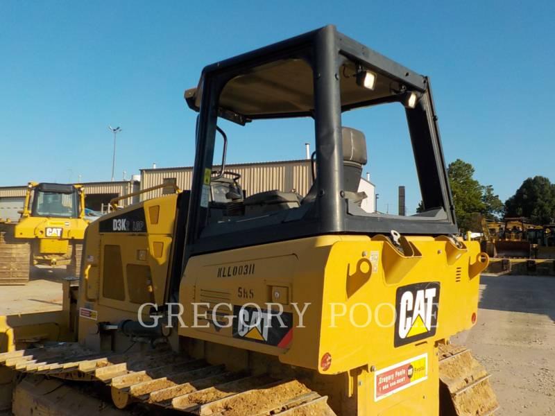 CATERPILLAR TRACTORES DE CADENAS D3K2 LGP equipment  photo 10