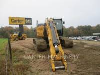 CATERPILLAR KETTEN-HYDRAULIKBAGGER 349FL equipment  photo 4