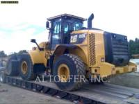 CATERPILLAR WHEEL LOADERS/INTEGRATED TOOLCARRIERS 950K equipment  photo 3