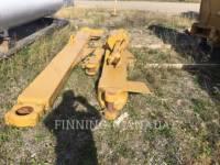 CATERPILLAR TRACK TYPE TRACTORS D10R equipment  photo 4