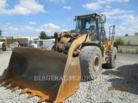 CATERPILLAR WHEEL LOADERS/INTEGRATED TOOLCARRIERS 950G equipment  photo 2