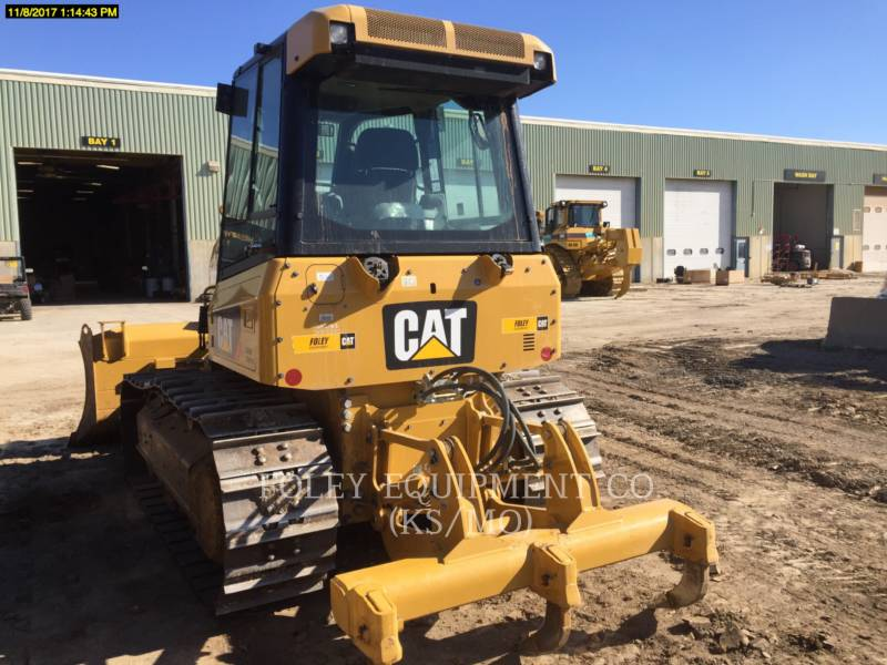 CATERPILLAR TRACTEURS SUR CHAINES D5K2XLA equipment  photo 2