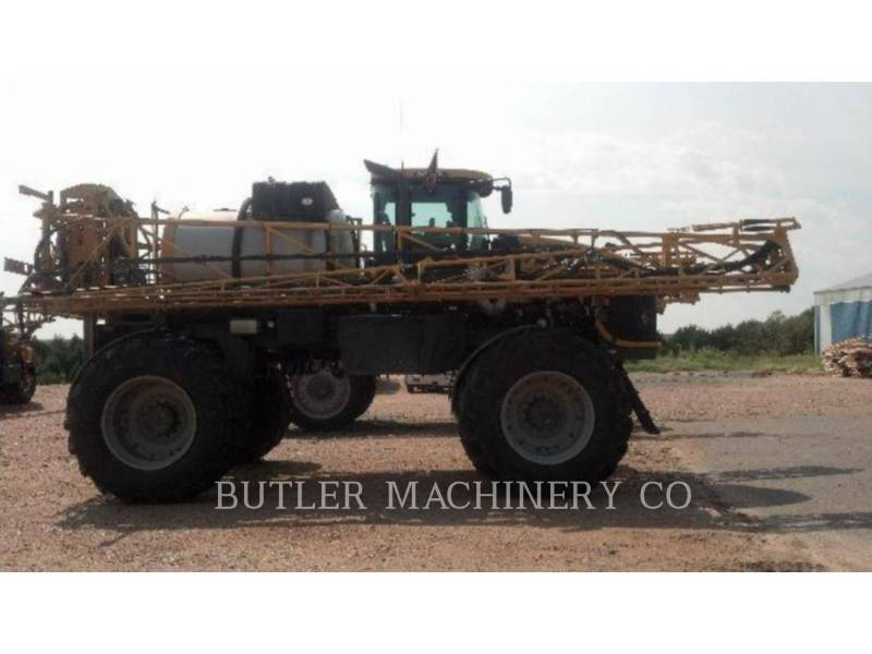 ROGATOR SPRAYER RG1300 equipment  photo 7