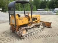JOHN DEERE TRACK TYPE TRACTORS 350B equipment  photo 4