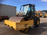 CATERPILLAR VERDICHTER CS64B equipment  photo 1