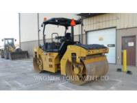 CATERPILLAR COMPACTORS CB54B equipment  photo 4