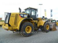 CATERPILLAR RADLADER/INDUSTRIE-RADLADER 966KXE equipment  photo 3