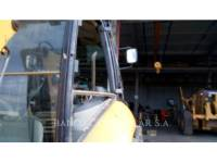 CAT TRADE-IN BACKHOE LOADERS 416E equipment  photo 22