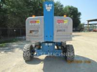 GENIE INDUSTRIES LIFT - BOOM S40 equipment  photo 2