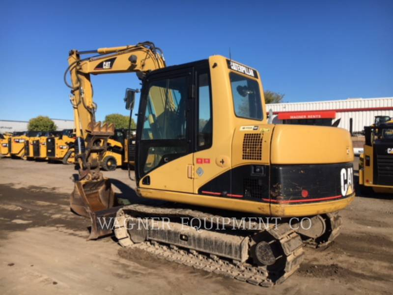 CATERPILLAR PELLES SUR CHAINES 307C SBTHB equipment  photo 4