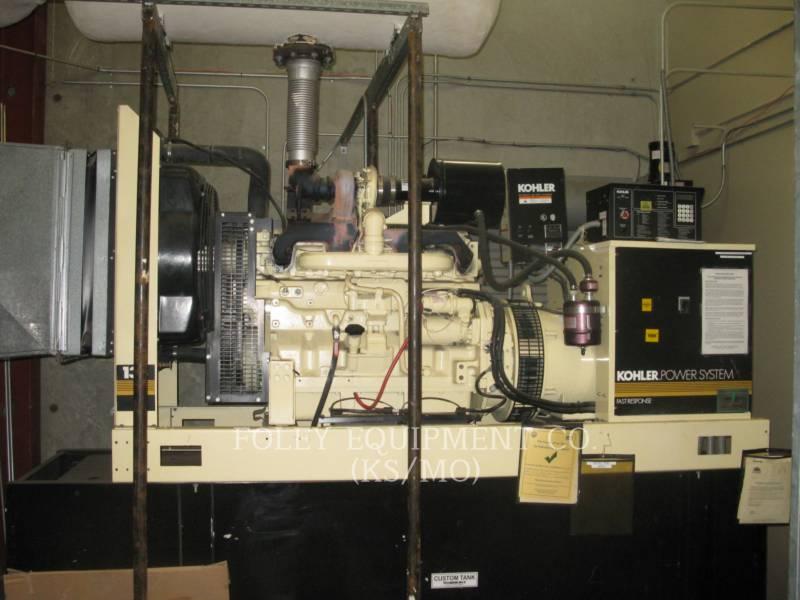 KOHLER STACJONARNY — WYSOKOPRĘŻNY 135ROZJEP equipment  photo 1