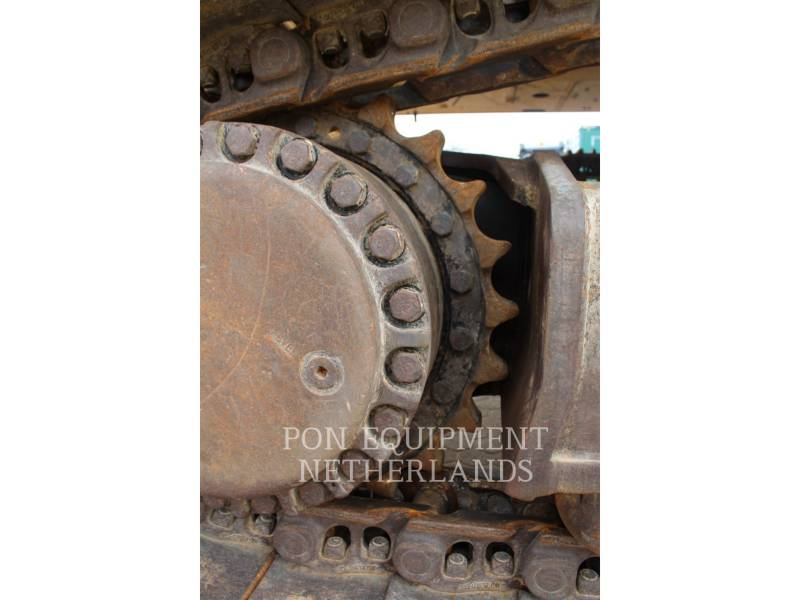 CATERPILLAR KETTEN-HYDRAULIKBAGGER 349 EL VG equipment  photo 18