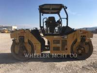 CATERPILLAR TANDEMOWY WALEC WIBRACYJNY DO ASFALTU (STAL-STAL) CB54B AMAP equipment  photo 5