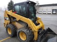 CATERPILLAR CHARGEURS COMPACTS RIGIDES 236D H2CB equipment  photo 8