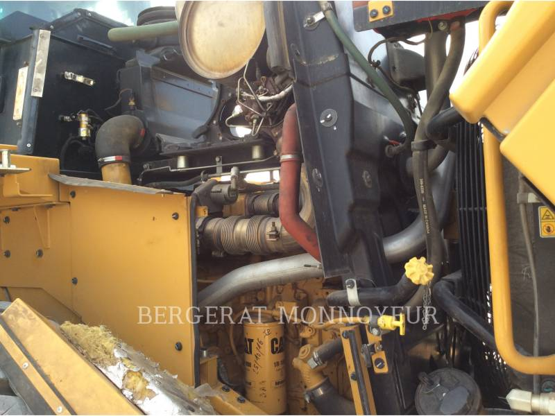 CATERPILLAR CARGADORES DE RUEDAS 966K XE equipment  photo 11