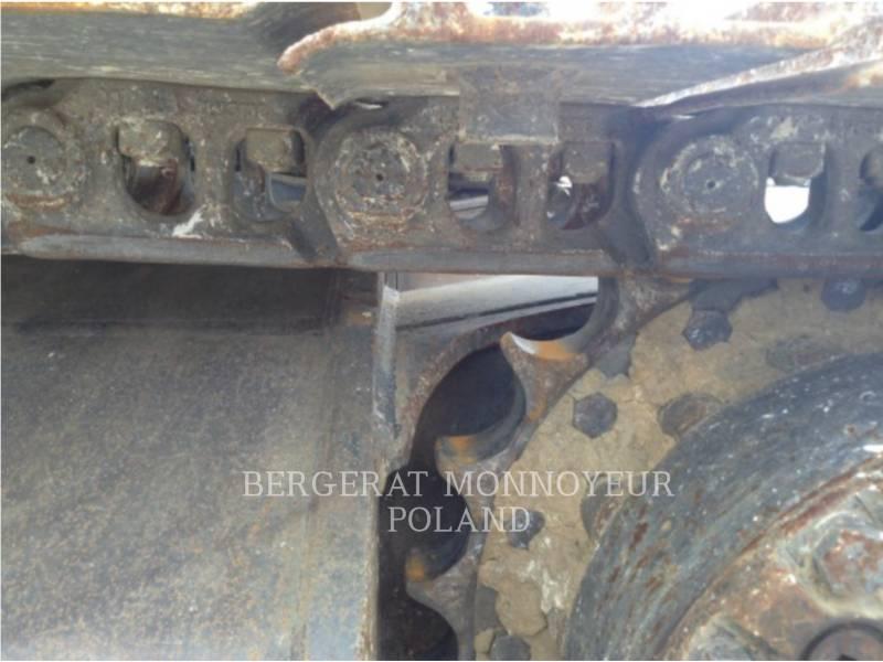 CATERPILLAR TRACK EXCAVATORS 321DLCR equipment  photo 3