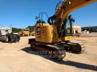 CATERPILLAR TRACK EXCAVATORS 315F equipment  photo 2