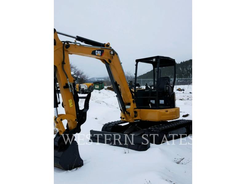 CATERPILLAR EXCAVADORAS DE CADENAS 305 E2 CR equipment  photo 1