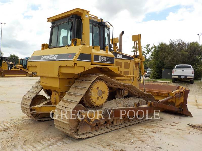 CATERPILLAR ブルドーザ D6RIIXL equipment  photo 11