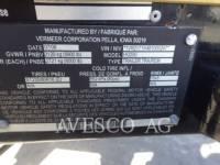 VERMEER ANTIGUO HG200 equipment  photo 16