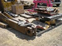 CATERPILLAR TRATORES DE ESTEIRAS D10T equipment  photo 15