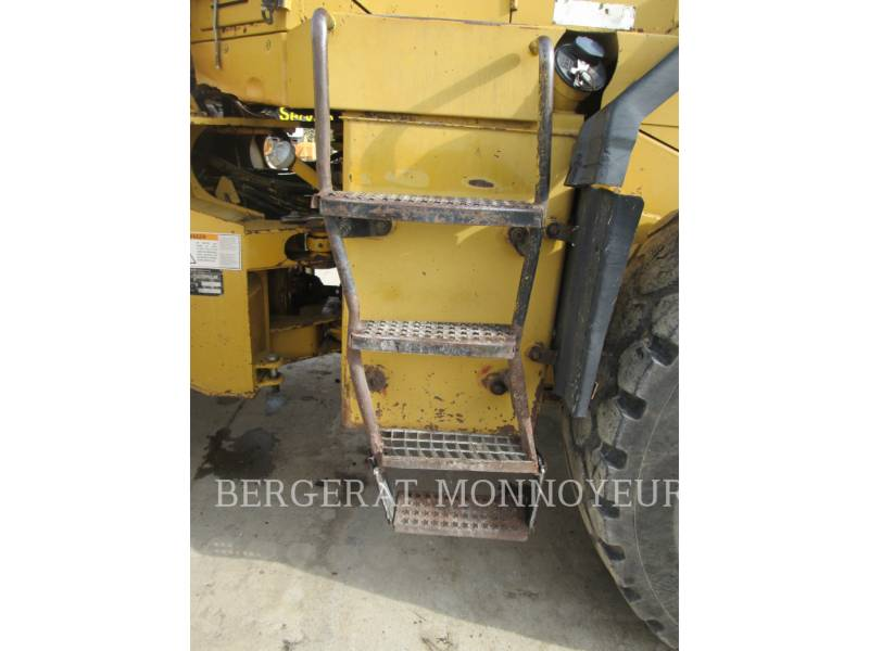 CATERPILLAR CARGADORES DE RUEDAS 950F2 equipment  photo 9