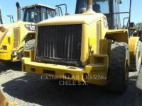 CATERPILLAR CARGADORES DE RUEDAS 962H equipment  photo 4