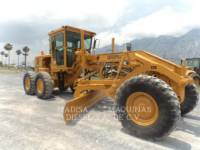 Equipment photo Caterpillar 12G AUTOGREDER MINIER 1