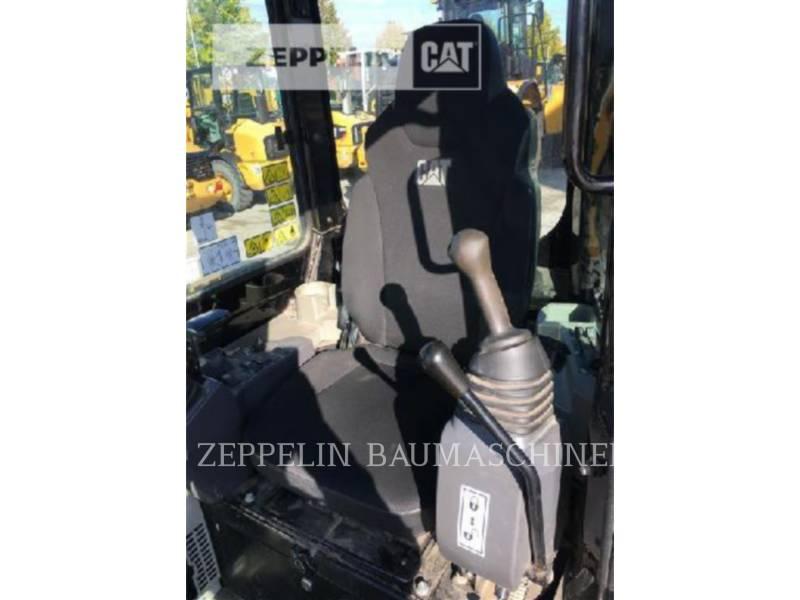CATERPILLAR TRACK EXCAVATORS 303.5ECR equipment  photo 19