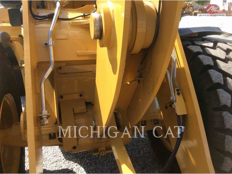 CATERPILLAR WHEEL LOADERS/INTEGRATED TOOLCARRIERS 926M equipment  photo 24
