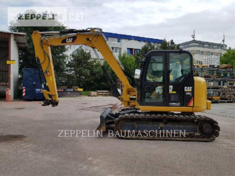 CATERPILLAR EXCAVADORAS DE CADENAS 308ECR equipment  photo 1