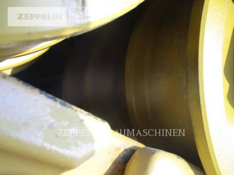CATERPILLAR TRACTEURS SUR CHAINES D6KXLP equipment  photo 18