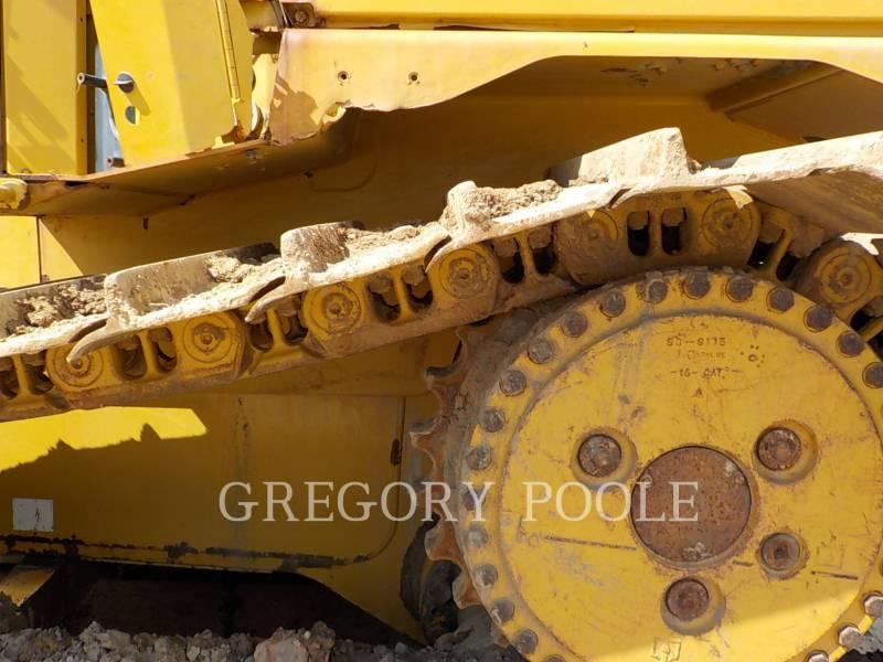 Caterpillar TRACTOARE CU ŞENILE D6T equipment  photo 18