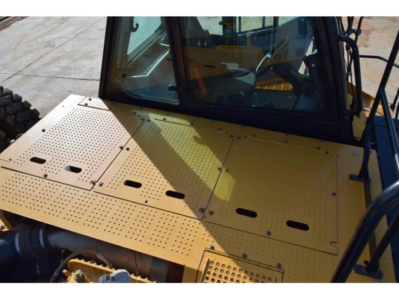 CATERPILLAR 鉱業用ダンプ・トラック 773 G equipment  photo 23