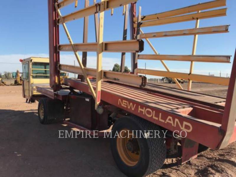 NEW HOLLAND LTD. AUTRES 1095 equipment  photo 2